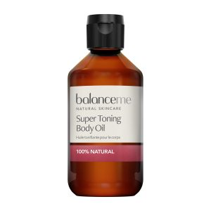 Super Toning Body Oil