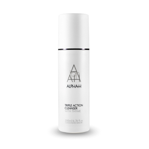 Triple Action Cleanser