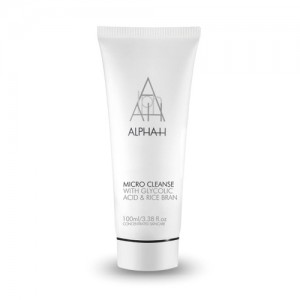 Micro Cleanse Exfoliant