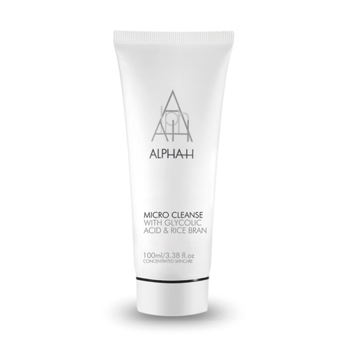 Micro Cleanse Exfoliant