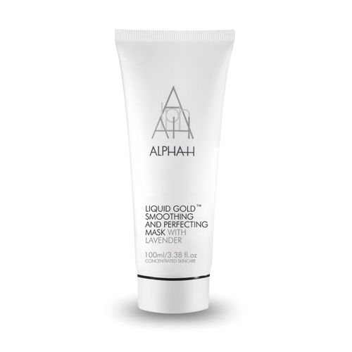 Liquid Gold Smoothing and Perfecting Mask