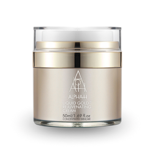 Liquid Gold Rejuvenating Cream - 50ml
