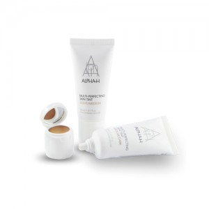 Multi Perfecting Skin Tint Light/Medium