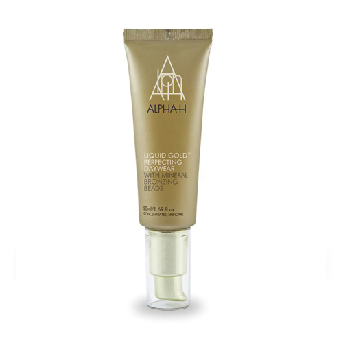 Liquid Gold Perfecting Day Wear