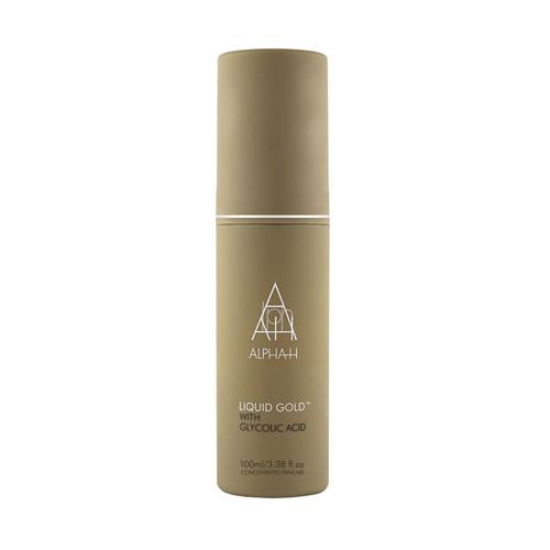 Liquid Gold Skin Treatment