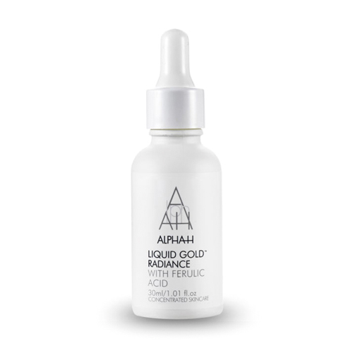 Alpha-H Liquid Gold Radiance