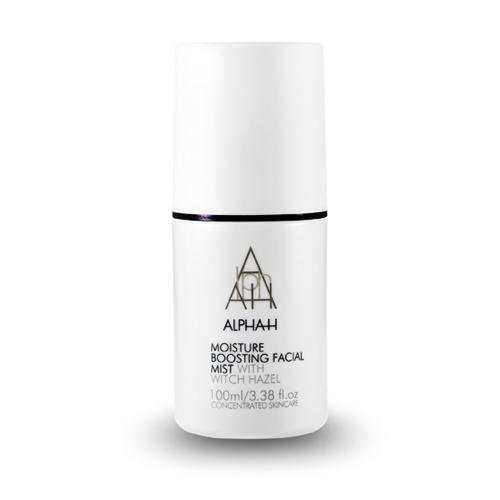Moisture Boosting Facial Mist