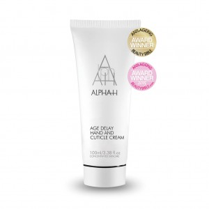 Age Delay Hand & Cuticle Cream