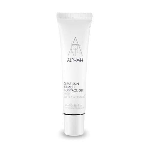 Clear Skin Blemish Control Gel
