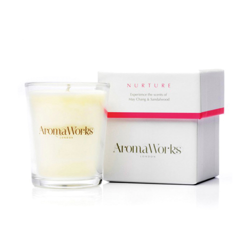 Nurture Candle Small