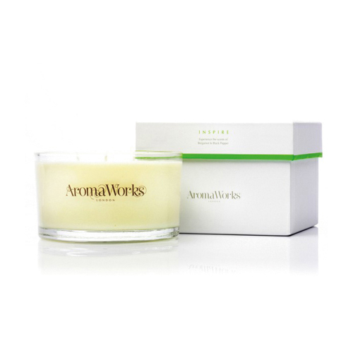 Inspire Candle Large 3-Wick
