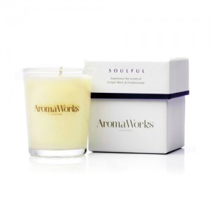 Soulful Candle Small