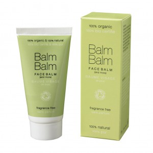Face Balm Fragrance Free