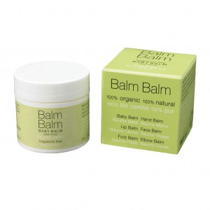 Baby Balm Fragrance Free