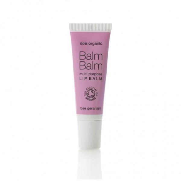 Lip Balm Rose Geranium