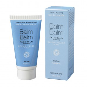 Face Balm Tea Tree
