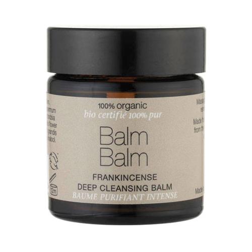 Frankincense Deep Cleansing Balm