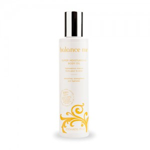 Super Moistursing Body Oil