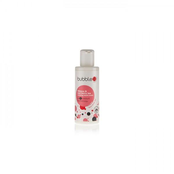 Hibiscus & Acai Berry tea Restoring Hand Cream