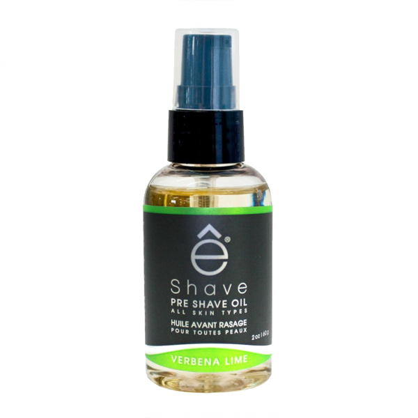 Pre Shave Oil By eShave