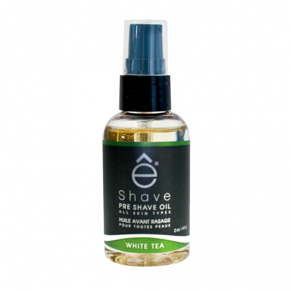 Pre Shave Oil By êShave
