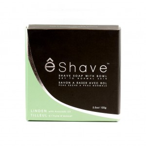 Shave Soap By êShave