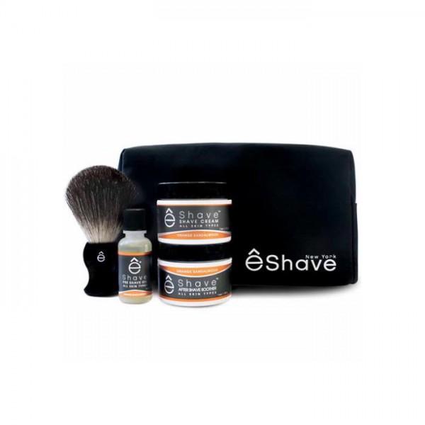 Shaving Start Up Kit By eShave