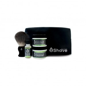 Shaving Start Up Kit By eShave