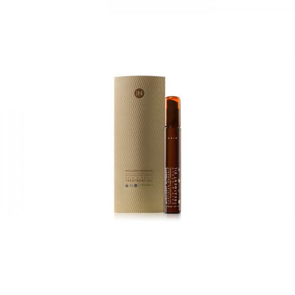 Certified Organic Hair / Scalp Treatment Oil
