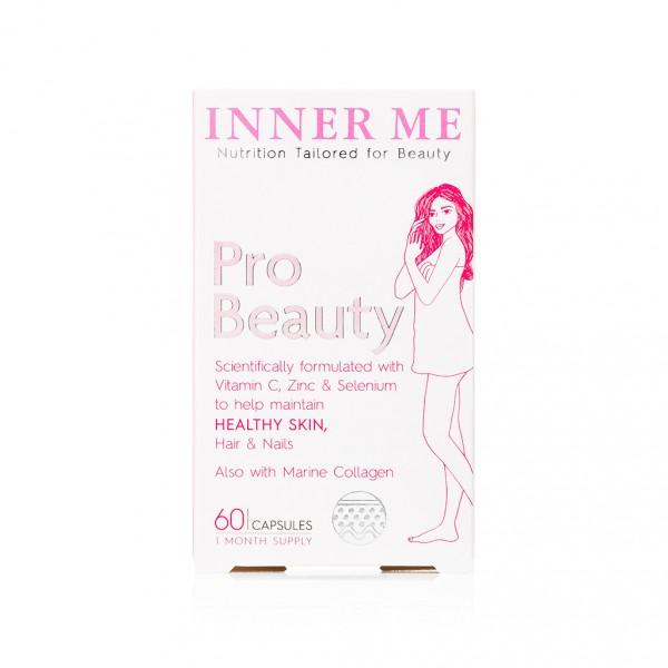 Pro Beauty Inner Me Capsules