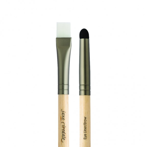 Eye Liner / Brow Brush