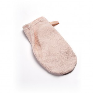 Magic Mitt Perfect For Removing Makeup