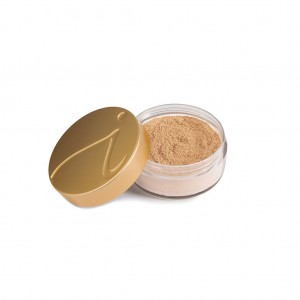 Matte Loose Finishing Powder