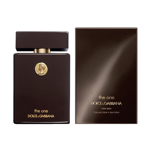 D&G The One Collector For Men