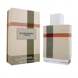Burberry London Fragrance