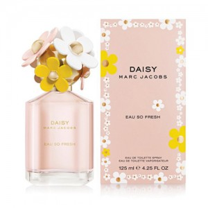 Daisy Eau So Fresh By Marc Jacobs 125ml
