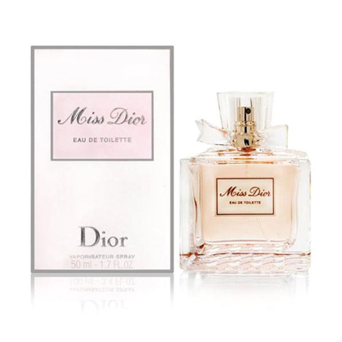 Miss Dior New By Christian Dior