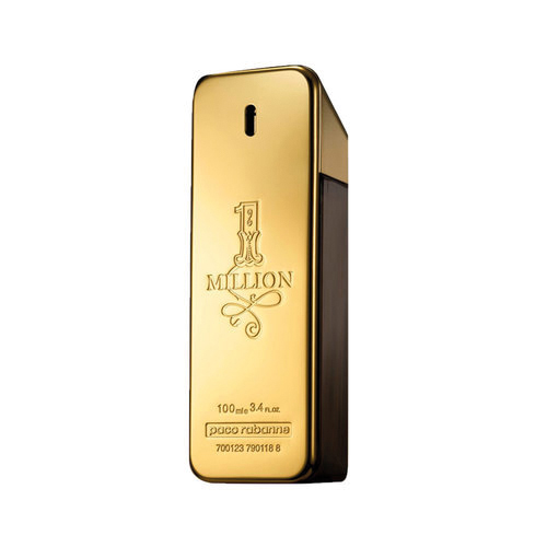 One Million Fragrance By Paco Rabanne