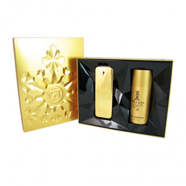 One Million Gift Set By Paco Rabanne