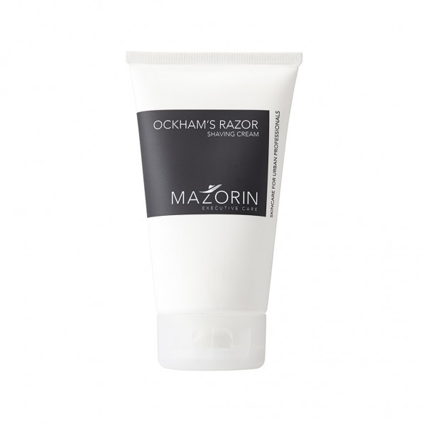 Ockham's Razor Shaving Cream