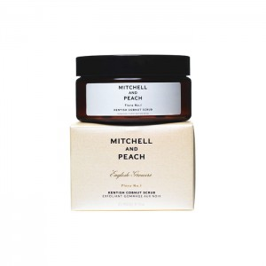 Flora No.1 Kentish Cobnut Scrub