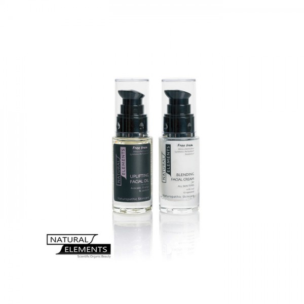 Uplifting Specialist Oil 10 Years Younger Kit
