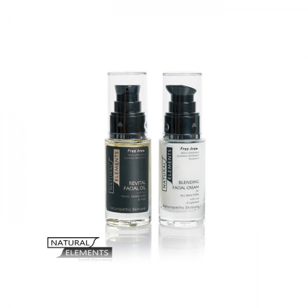 Revital Specialist Oil 10 Years Younger Kit