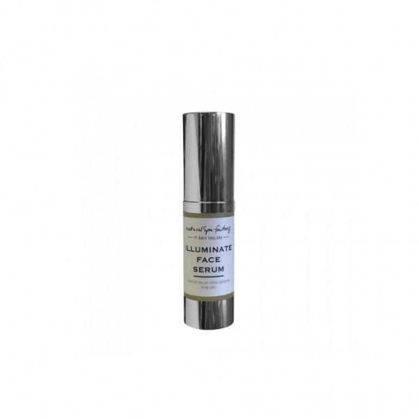 Illuminate Face Serum