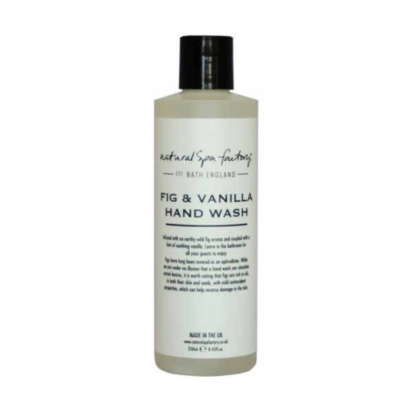 Fig & Vanilla Handwash
