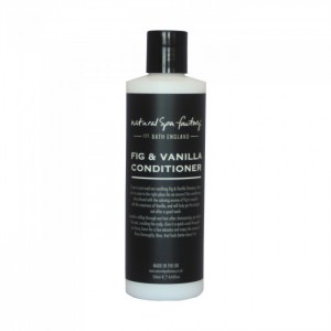 Fig & Vanilla Conditioner