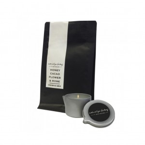 Candle Gift Set Trio