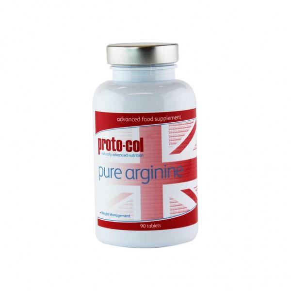 Proto-Col Pure Arginine Capsules