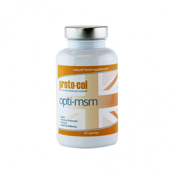 Proto-Col Opti-MSM Supplement