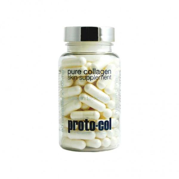 Pure Collagen Supplement